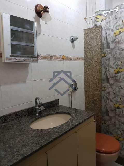 271DE823B403325C185B14184E1B1C - Kitnet/Conjugado 28m² para alugar Rua Camaragibe,Tijuca, Rio de Janeiro - R$ 950 - TJAP407 - 11
