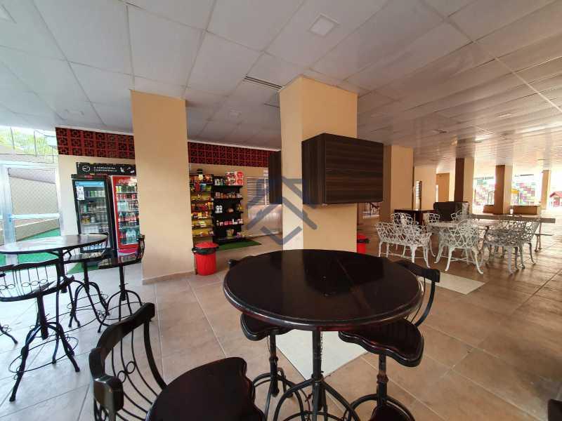 20 - Kitnet/Conjugado 28m² para alugar Rua Camaragibe,Tijuca, Rio de Janeiro - R$ 850 - TJAP407 - 21