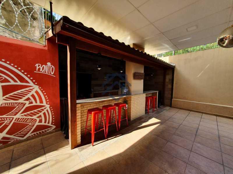 21 - Kitnet/Conjugado 28m² para alugar Rua Camaragibe,Tijuca, Rio de Janeiro - R$ 850 - TJAP407 - 22