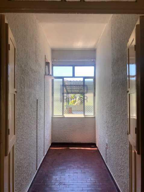 4 - Apartamento 1 quarto para alugar Engenho Novo, Méier e Adjacências,Rio de Janeiro - R$ 700 - 1650 - 5