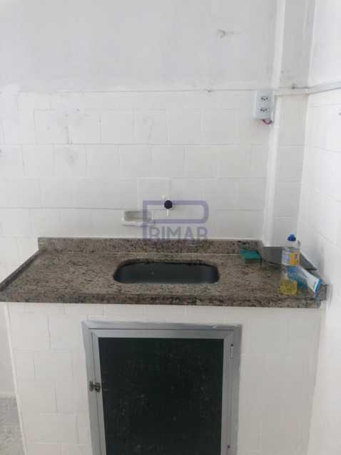 6 - Apartamento 1 quarto para alugar Engenho Novo, Méier e Adjacências,Rio de Janeiro - R$ 700 - 1650 - 7