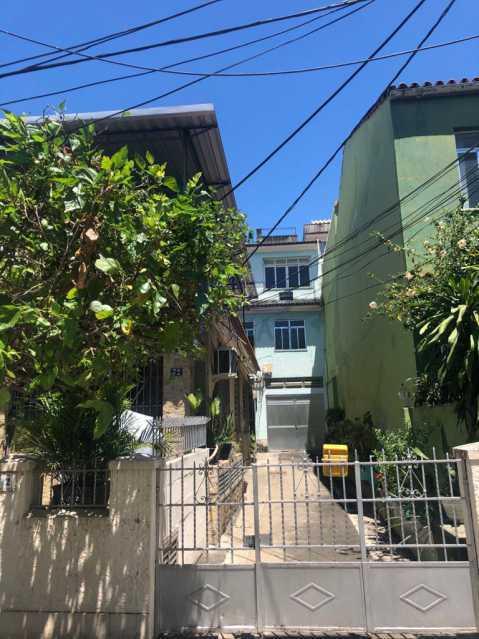 23 - Apartamento 1 quarto para alugar Engenho Novo, Méier e Adjacências,Rio de Janeiro - R$ 700 - 1650 - 24