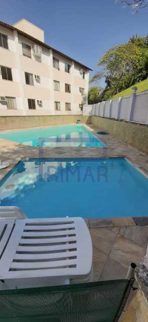 WhatsApp Image 2020-07-26 at 1 - Apartamento para venda e aluguel Rua Borja Reis,Engenho de Dentro, Méier e Adjacências,Rio de Janeiro - R$ 240.000 - MEAP20089 - 22