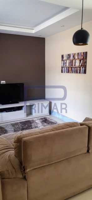 04 - Casa de Vila 3 quartos à venda Méier, Méier e Adjacências,Rio de Janeiro - R$ 690.000 - MECS3582 - 5