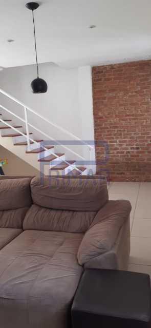 05 - Casa de Vila 3 quartos à venda Méier, Méier e Adjacências,Rio de Janeiro - R$ 690.000 - MECS3582 - 6
