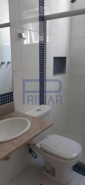 11 - Casa de Vila 3 quartos à venda Méier, Méier e Adjacências,Rio de Janeiro - R$ 690.000 - MECS3582 - 12