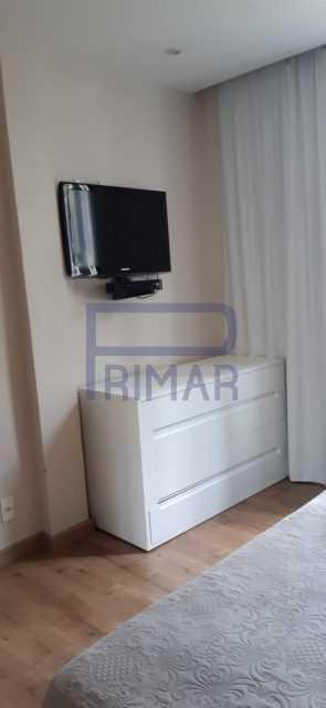 12 - Casa de Vila 3 quartos à venda Méier, Méier e Adjacências,Rio de Janeiro - R$ 690.000 - MECS3582 - 13