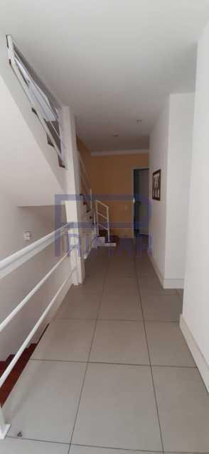 09 - Casa de Vila 3 quartos à venda Méier, Méier e Adjacências,Rio de Janeiro - R$ 690.000 - MECS3582 - 10