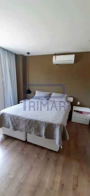14 - Casa de Vila 3 quartos à venda Méier, Méier e Adjacências,Rio de Janeiro - R$ 690.000 - MECS3582 - 15
