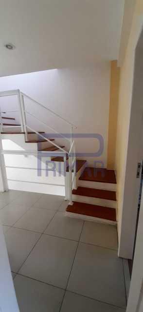 10 - Casa de Vila 3 quartos à venda Méier, Méier e Adjacências,Rio de Janeiro - R$ 690.000 - MECS3582 - 11