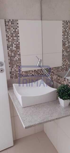 17 - Casa de Vila 3 quartos à venda Méier, Méier e Adjacências,Rio de Janeiro - R$ 690.000 - MECS3582 - 18