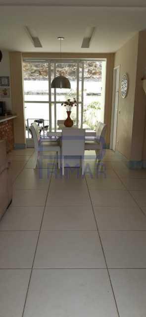 19 - Casa de Vila 3 quartos à venda Méier, Méier e Adjacências,Rio de Janeiro - R$ 690.000 - MECS3582 - 20