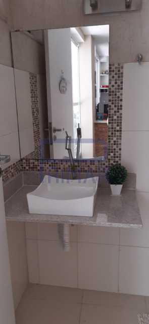 18 - Casa de Vila 3 quartos à venda Méier, Méier e Adjacências,Rio de Janeiro - R$ 690.000 - MECS3582 - 19