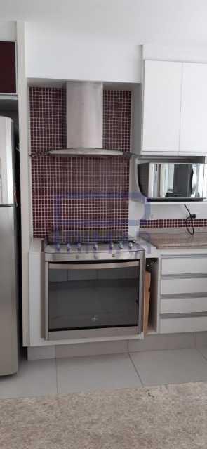 20 - Casa de Vila 3 quartos à venda Méier, Méier e Adjacências,Rio de Janeiro - R$ 690.000 - MECS3582 - 21