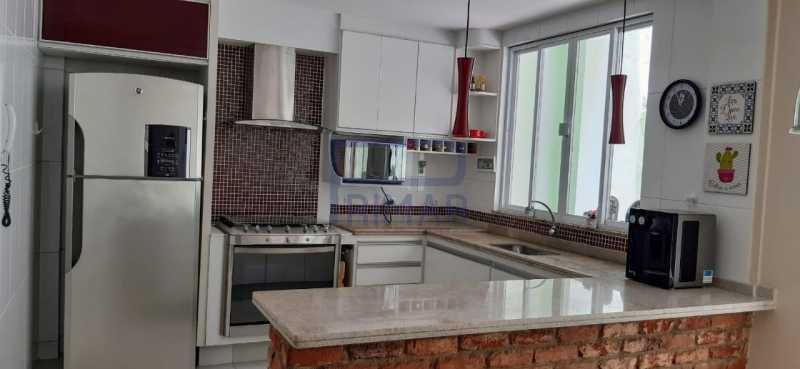 21 - Casa de Vila 3 quartos à venda Méier, Méier e Adjacências,Rio de Janeiro - R$ 690.000 - MECS3582 - 22