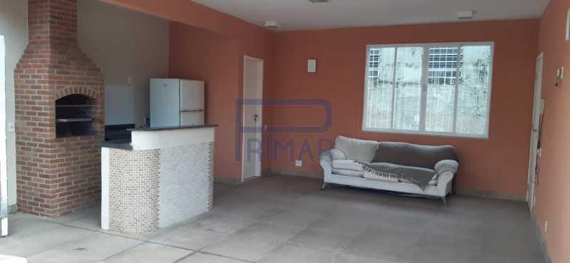 24 - Casa de Vila 3 quartos à venda Méier, Méier e Adjacências,Rio de Janeiro - R$ 690.000 - MECS3582 - 25