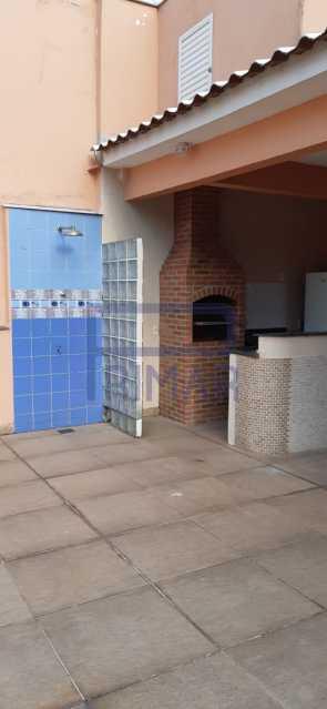 25 - Casa de Vila 3 quartos à venda Méier, Méier e Adjacências,Rio de Janeiro - R$ 690.000 - MECS3582 - 26
