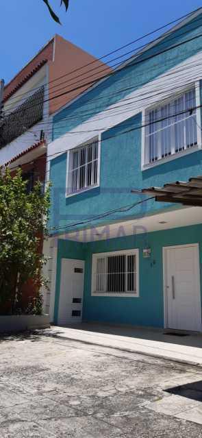 27 - Casa de Vila 3 quartos à venda Méier, Méier e Adjacências,Rio de Janeiro - R$ 690.000 - MECS3582 - 28