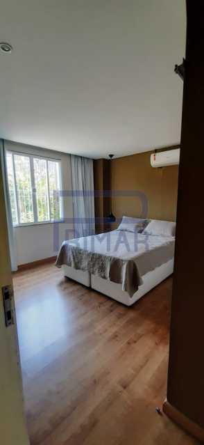 15 - Casa de Vila 3 quartos à venda Méier, Méier e Adjacências,Rio de Janeiro - R$ 690.000 - MECS3582 - 16