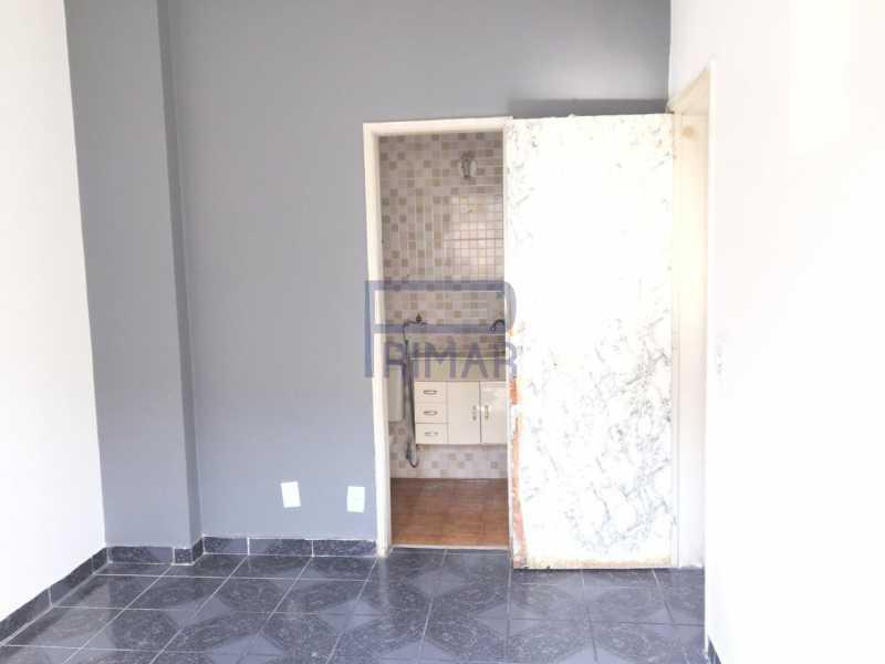 06 - Apartamento para venda e aluguel Rua Adriano,Todos os Santos, Méier e Adjacências,Rio de Janeiro - R$ 750 - MEAP23658 - 7