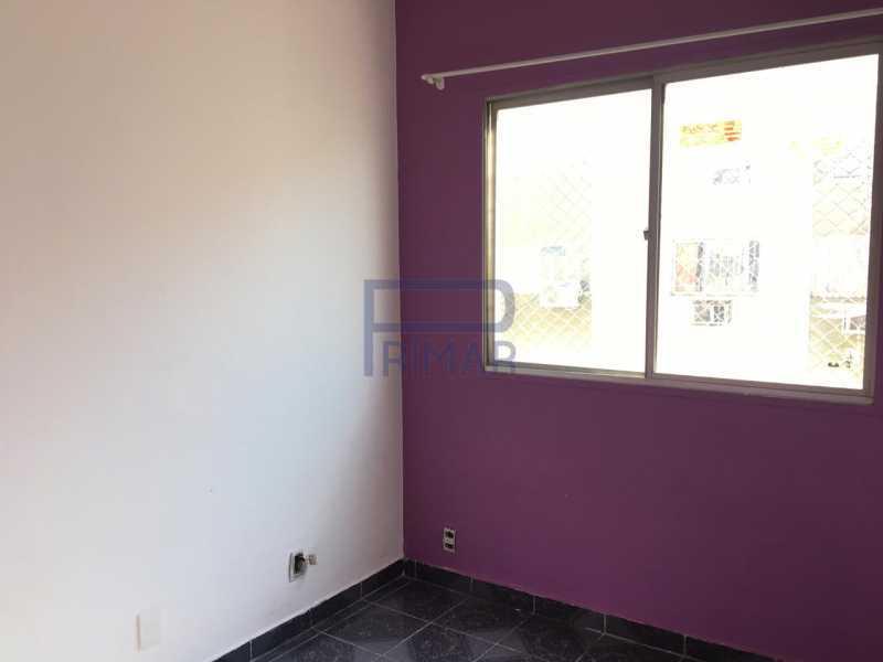 12 - Apartamento para venda e aluguel Rua Adriano,Todos os Santos, Méier e Adjacências,Rio de Janeiro - R$ 750 - MEAP23658 - 13
