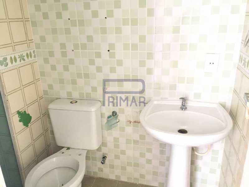 08 - Apartamento para venda e aluguel Rua Adriano,Todos os Santos, Méier e Adjacências,Rio de Janeiro - R$ 750 - MEAP23658 - 9