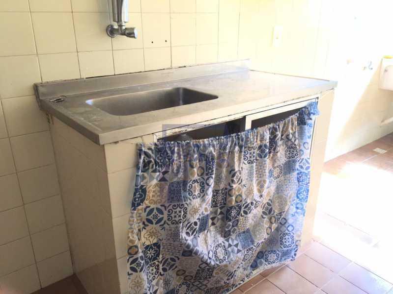 20 - Apartamento para venda e aluguel Rua Adriano,Todos os Santos, Méier e Adjacências,Rio de Janeiro - R$ 750 - MEAP23658 - 21
