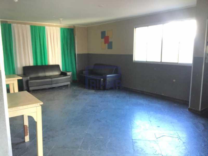 26 - Apartamento para venda e aluguel Rua Adriano,Todos os Santos, Méier e Adjacências,Rio de Janeiro - R$ 750 - MEAP23658 - 27
