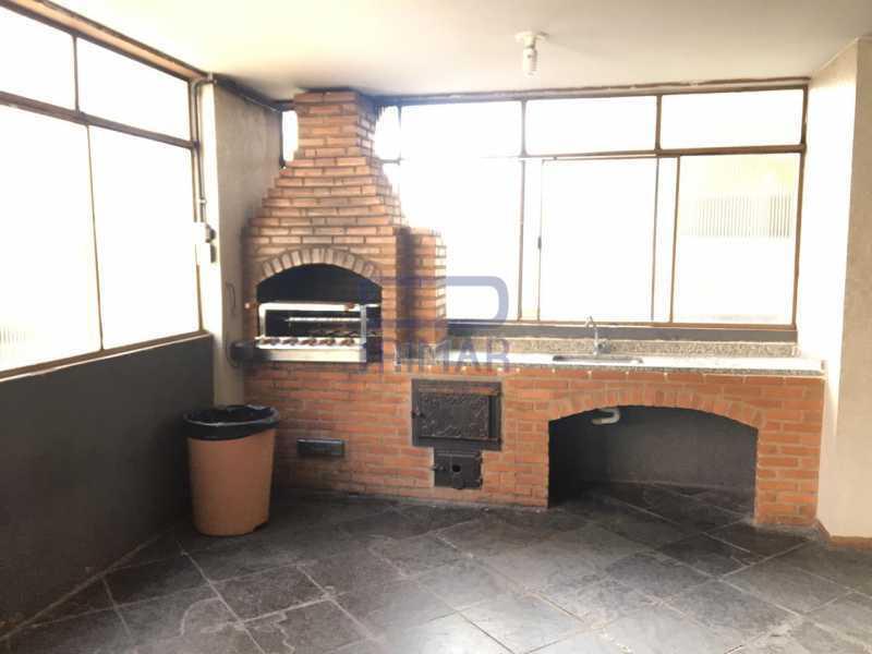 27 - Apartamento para venda e aluguel Rua Adriano,Todos os Santos, Méier e Adjacências,Rio de Janeiro - R$ 750 - MEAP23658 - 28