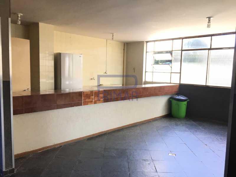 28 - Apartamento para venda e aluguel Rua Adriano,Todos os Santos, Méier e Adjacências,Rio de Janeiro - R$ 750 - MEAP23658 - 29