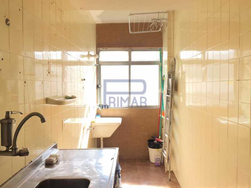 21 - Apartamento para venda e aluguel Rua Adriano,Todos os Santos, Méier e Adjacências,Rio de Janeiro - R$ 750 - MEAP23658 - 22