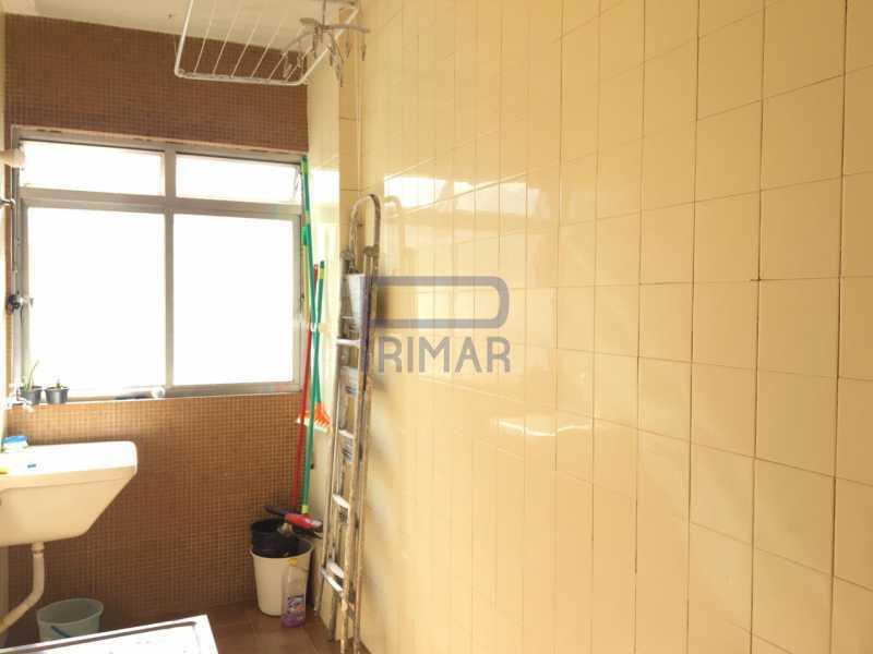 22 - Apartamento para venda e aluguel Rua Adriano,Todos os Santos, Méier e Adjacências,Rio de Janeiro - R$ 750 - MEAP23658 - 23