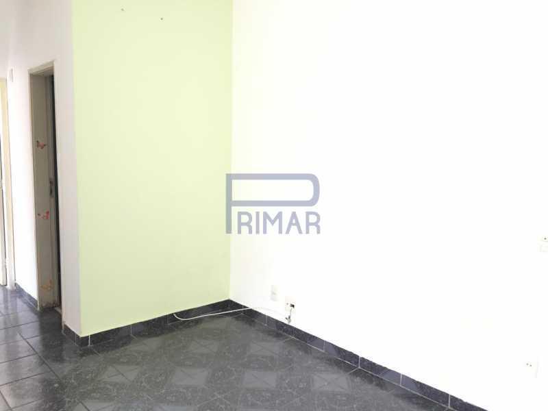 03 - Apartamento para venda e aluguel Rua Adriano,Todos os Santos, Méier e Adjacências,Rio de Janeiro - R$ 750 - MEAP23658 - 4