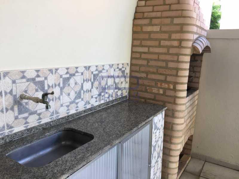 14 - Apartamento para alugar Rua Magalhães Couto,Méier, Méier e Adjacências,Rio de Janeiro - R$ 1.250 - MEAP26584 - 15