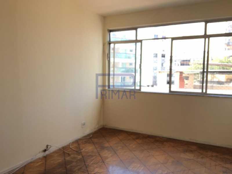 02 - Apartamento para alugar Rua Magalhães Couto,Méier, Méier e Adjacências,Rio de Janeiro - R$ 1.250 - MEAP26584 - 3