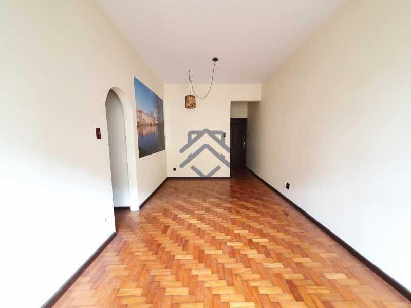 WhatsApp Image 2021-07-06 at 1 - Excelente Apartamento 02 Quartos Afonso Pena Tijuca - T1059 - 1
