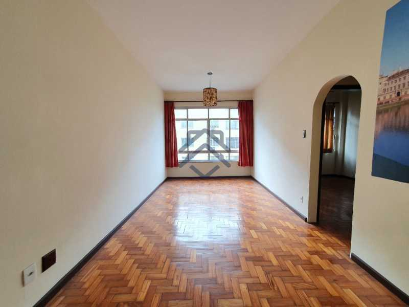 WhatsApp Image 2021-07-06 at 1 - Excelente Apartamento 02 Quartos Afonso Pena Tijuca - T1059 - 3