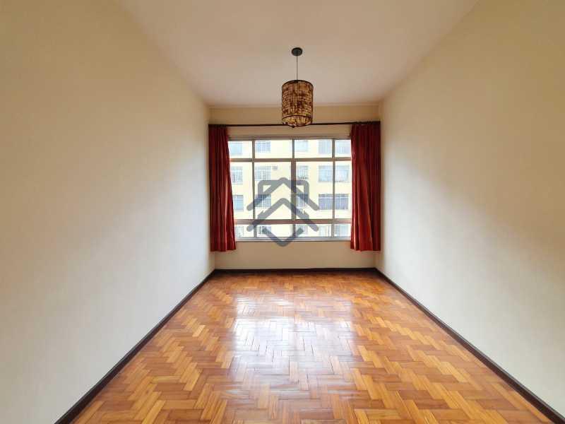 WhatsApp Image 2021-07-06 at 1 - Excelente Apartamento 02 Quartos Afonso Pena Tijuca - T1059 - 4