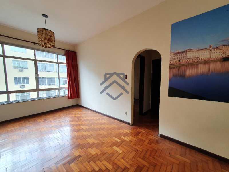 WhatsApp Image 2021-07-06 at 1 - Excelente Apartamento 02 Quartos Afonso Pena Tijuca - T1059 - 6