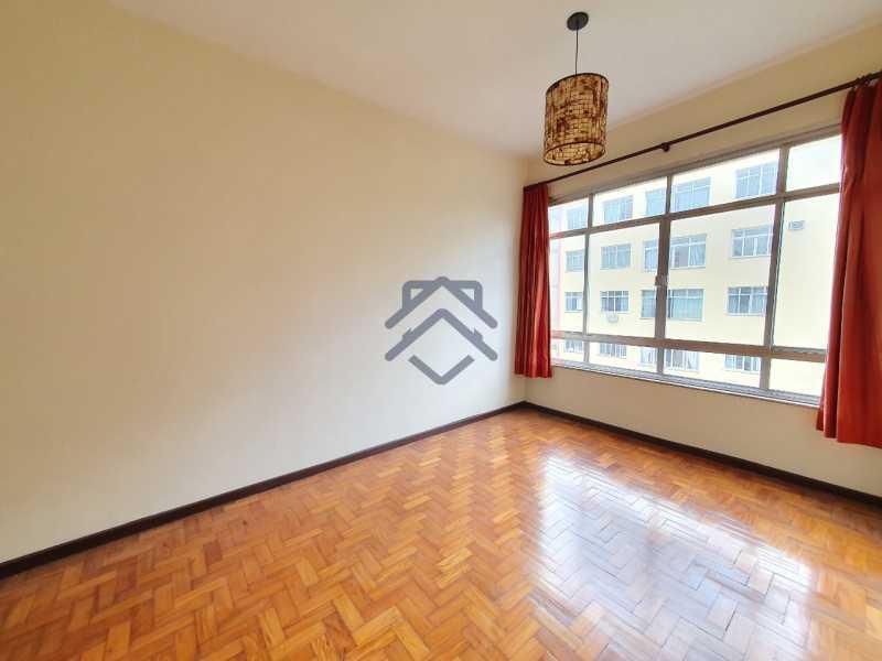 WhatsApp Image 2021-07-06 at 1 - Excelente Apartamento 02 Quartos Afonso Pena Tijuca - T1059 - 8