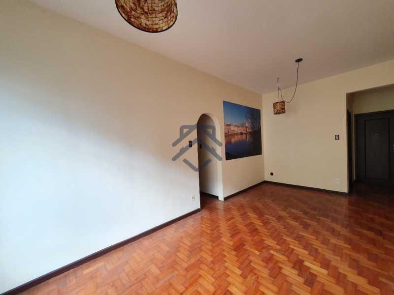 WhatsApp Image 2021-07-06 at 1 - Excelente Apartamento 02 Quartos Afonso Pena Tijuca - T1059 - 9