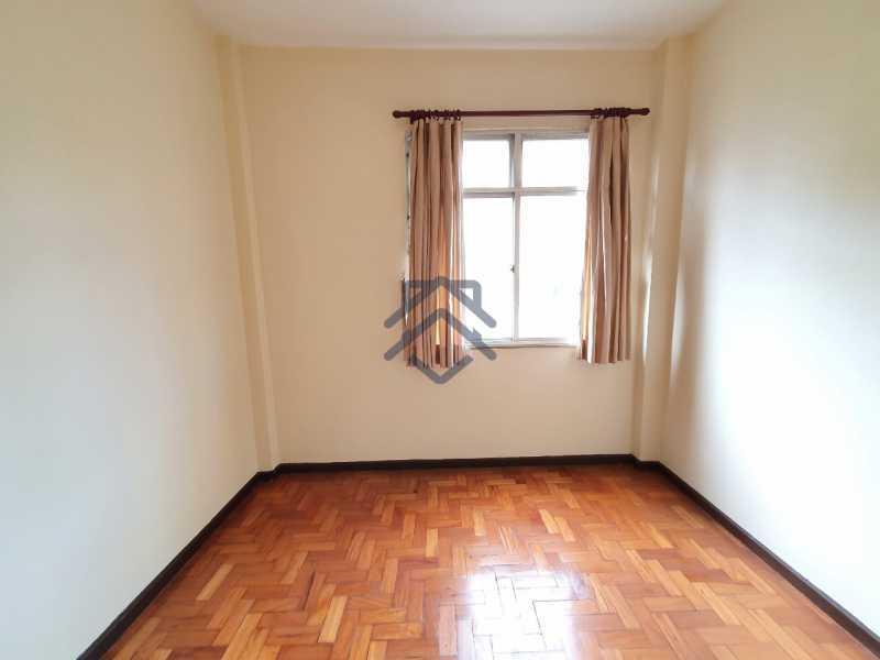 WhatsApp Image 2021-07-06 at 1 - Excelente Apartamento 02 Quartos Afonso Pena Tijuca - T1059 - 11