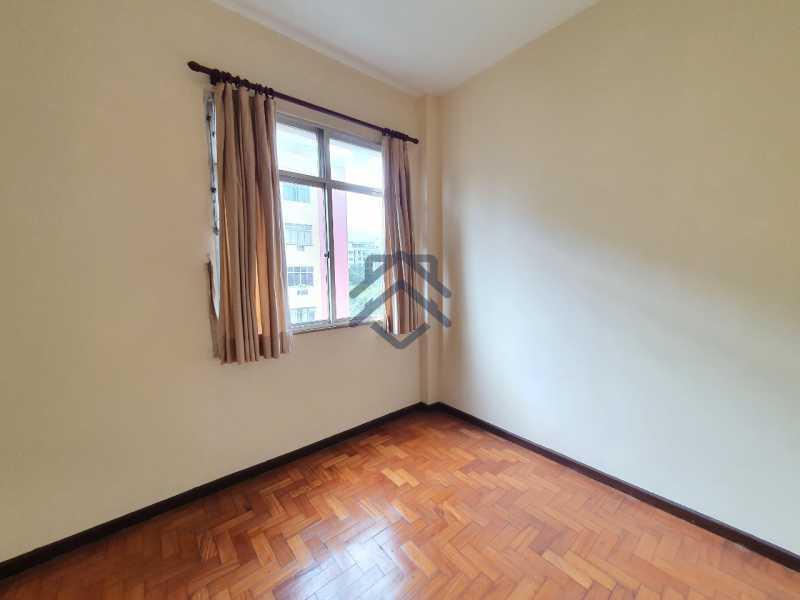 WhatsApp Image 2021-07-06 at 1 - Excelente Apartamento 02 Quartos Afonso Pena Tijuca - T1059 - 12