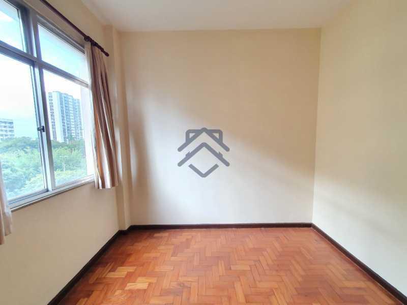 WhatsApp Image 2021-07-06 at 1 - Excelente Apartamento 02 Quartos Afonso Pena Tijuca - T1059 - 13