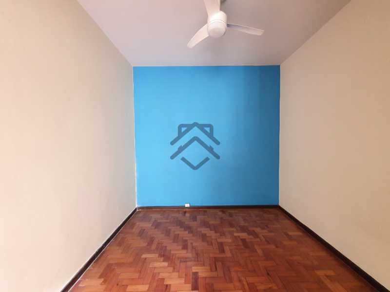 WhatsApp Image 2021-07-06 at 1 - Excelente Apartamento 02 Quartos Afonso Pena Tijuca - T1059 - 14