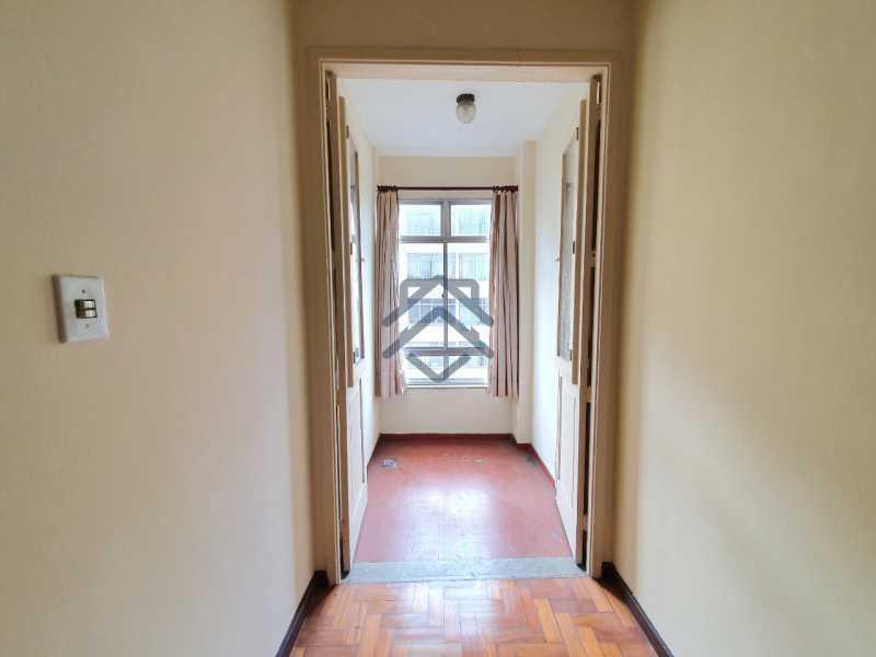 WhatsApp Image 2021-07-06 at 1 - Excelente Apartamento 02 Quartos Afonso Pena Tijuca - T1059 - 17