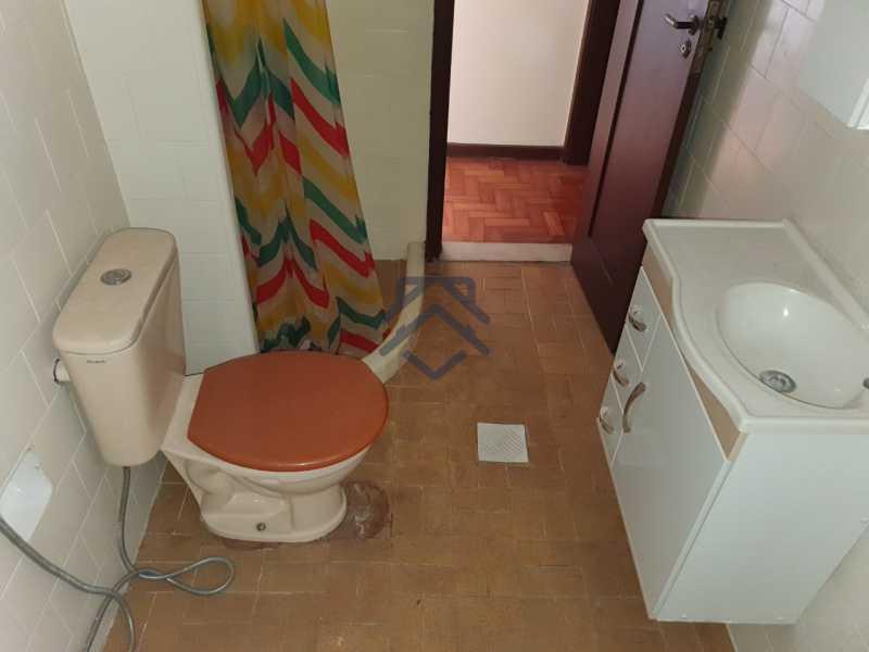WhatsApp Image 2021-07-06 at 1 - Excelente Apartamento 02 Quartos Afonso Pena Tijuca - T1059 - 18