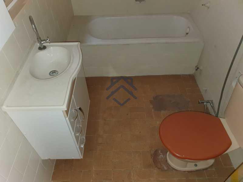 WhatsApp Image 2021-07-06 at 1 - Excelente Apartamento 02 Quartos Afonso Pena Tijuca - T1059 - 20