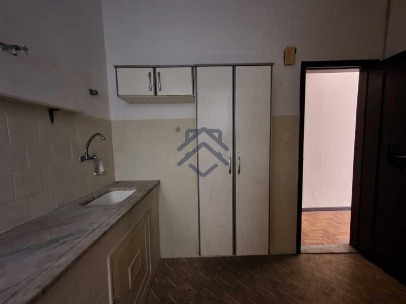 WhatsApp Image 2021-07-06 at 1 - Excelente Apartamento 02 Quartos Afonso Pena Tijuca - T1059 - 27