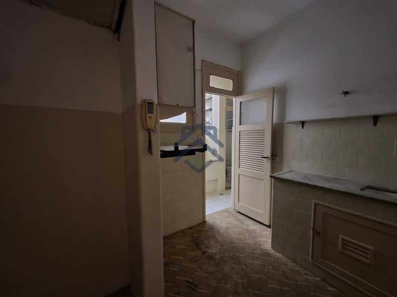WhatsApp Image 2021-07-06 at 1 - Excelente Apartamento 02 Quartos Afonso Pena Tijuca - T1059 - 28